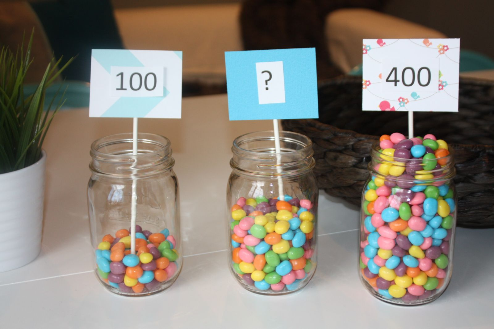 Uncategorized Estimation Worksheets estimation jars and free printable worksheet a great activity to practice with older students is use three full of jelly beans each having different amount