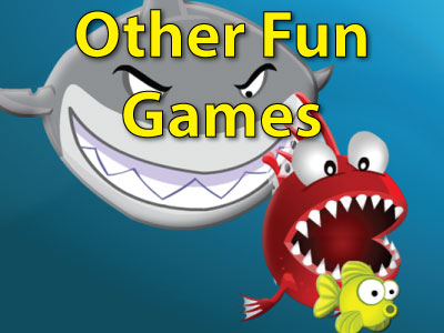 Other Fun Non-Math Games