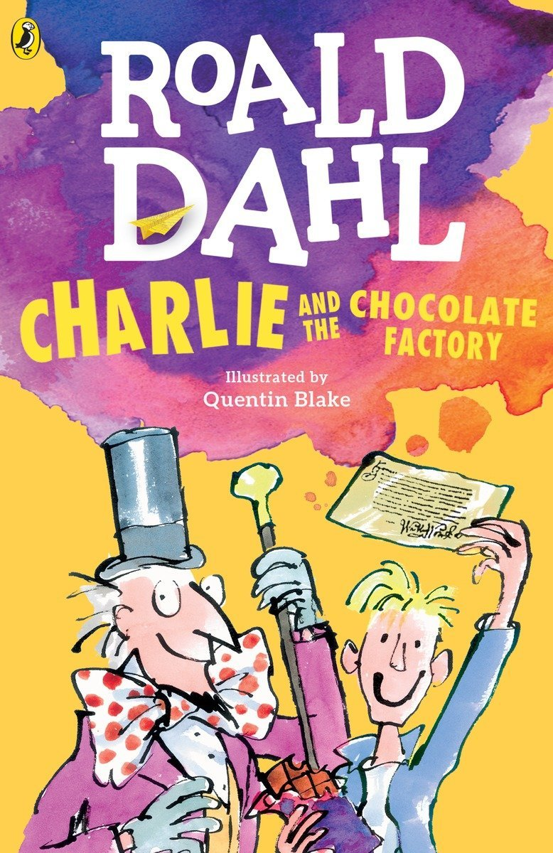The Math in Charlie and the Chocolate Factory by Roald Dahl – Math Factory Worksheets