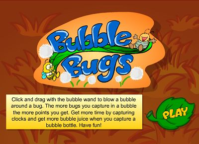 Welcome to Bubble Bugs | Multiplication.com