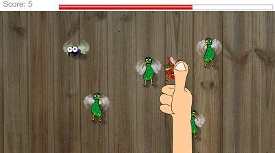 Smash those Pesky Bugs in Bug Smishin'   Multiplication.com
