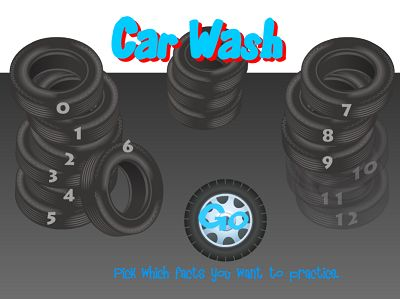 Welcome to Car Wash Multiplication | Multiplication.com