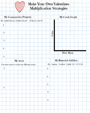 Properties Of Addition And Multiplication Worksheets Pdf ...