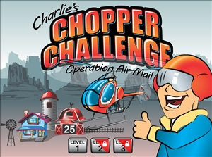 Chopper Challenge Step 1 - Multiplication.com