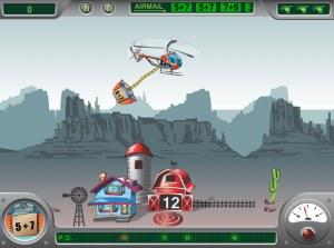 Chopper Challenge Step 5 - Multiplication.com