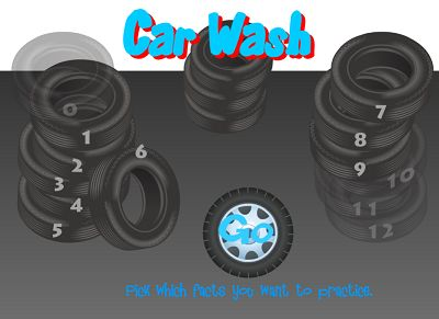 Welcome to Car Wash Division   Multiplication.com