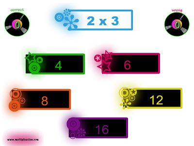 Solve the Facts in Disco Dino | Multiplication.com
