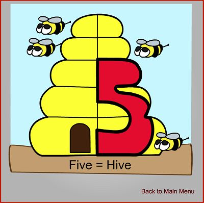 Five Hive in Dynamite Multiplication | Multiplication.com