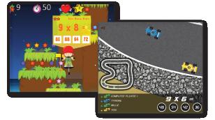 Fun Games That Teach