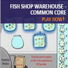 Teaching with Games - Fish Shop