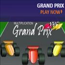 Games that teach speed - Grand Prix