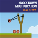 Teacher favorite games - Knock Down