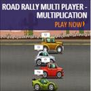 Games the teach Fluency - Road Rally