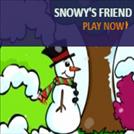 Teacher Favorites - Snowys Friend