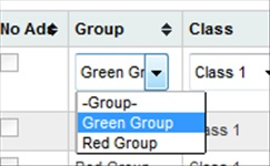Add and Sort by Group | Multiplication.com