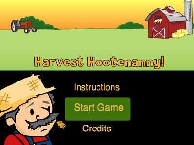 Welcome to Harvest Hootenanny | Multiplication.com