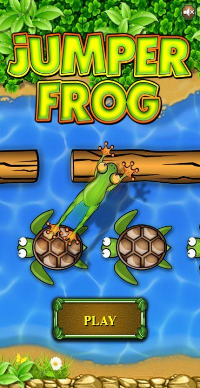 Welcome to Jumper Frog | Multiplication.com