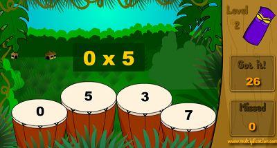 Premium Coin Quiz | Multiplication.com