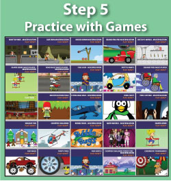 Games make learning FUN! - Multiplication.com