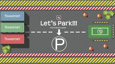 Welcome to Let's Park | Multiplication.com