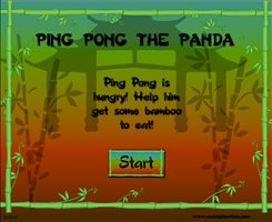 Ping Pong Panda Introduction Step 1