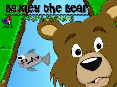 Welcome to Baxley the Bear Subtraction | Multiplication.com