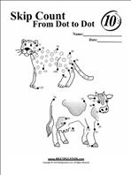 math worksheet : free skip counting multiplication worksheets  multiplication  : Multiplication Skip Counting Worksheets