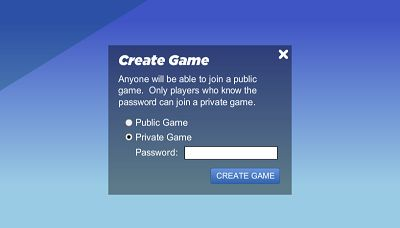 Create a Game in Tug Team | Multiplication.com