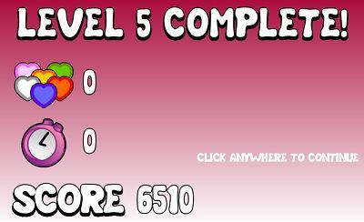 Hop Through the Levels in Valentine Pogo | Multiplication.com