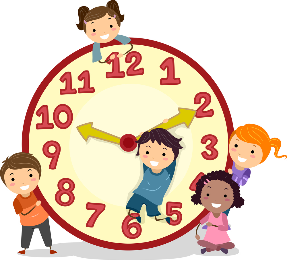 Worksheet Telling Time 6 ways to teach telling time activities for teaching time