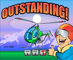 You Won Chopper Challenge Forest Fire Addition | Multiplication.com