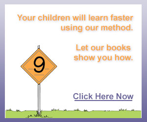Multiplication books from multiplication.com