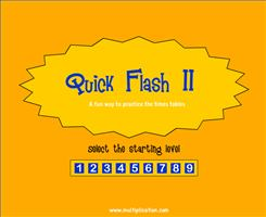 Quick Flash Step 1