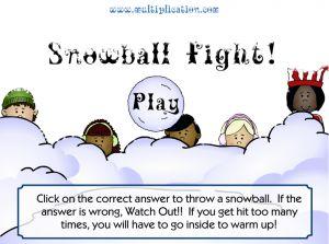 Snowball Step 1