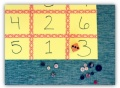 math games, diy math games, number operations, dice games