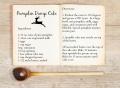 pumpkin dump cake recipe, holiday dessert recipes, pumpkin recipes