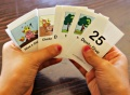 card games, go fish, times tables games