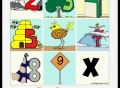 Practice and Teach Multiplication Facts: Game with Free Printables