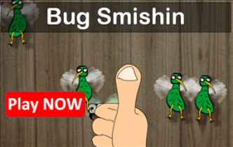 Play Bug Smishin