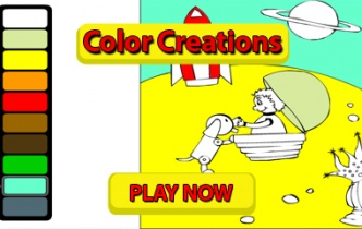 Play Color Creations