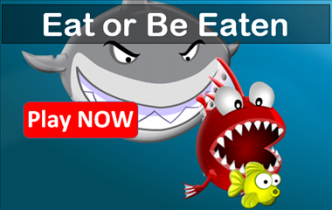 Play Eat or Be Eaten