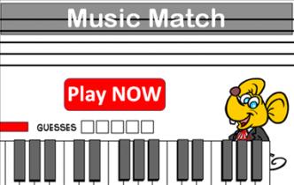 Play Music Match
