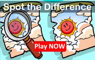 Play Spot the Difference