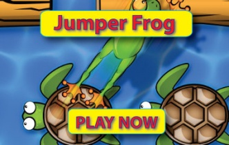 Play Jumper Frog