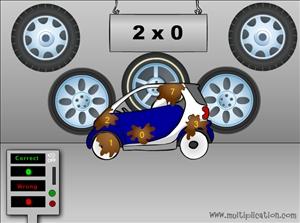 Image result for car wash multiplication